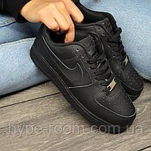 Женские Nike Air Force 1 Black