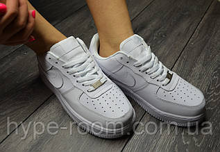 Женские Nike Air Force 1 White