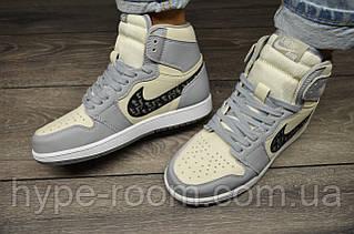 Женские Nike Air Jordan Retro 1 x Dior