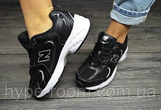 Женские New Balance 530 Black