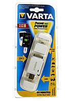 Мини зарядное устройство портативное Power Bank VARTA