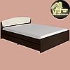 Кровать Астория Эверест (без матраса) (матрас 1600х2000) (1652х2032х790), фото 3