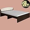 Кровать Астория Эверест (без матраса) (матрас 1600х2000) (1652х2032х790), фото 7