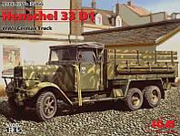 ICM 1/35 Henschel 33 D1