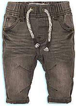 Детские джинсы для малыша 12-18 мес, 80-86 см