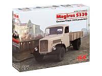 ICM 1/35 Magirus S330