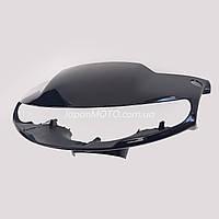 Голова (пластик фары) HONDA DIO AF-27 (черный)