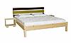 Кровать Л-248 (160х200) Скиф купить в Одессе, Украине