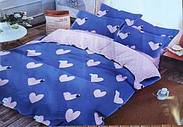 Детский полуторный комплект постельного белья  бязь голд    Дитяча постільна білизна   Постельное