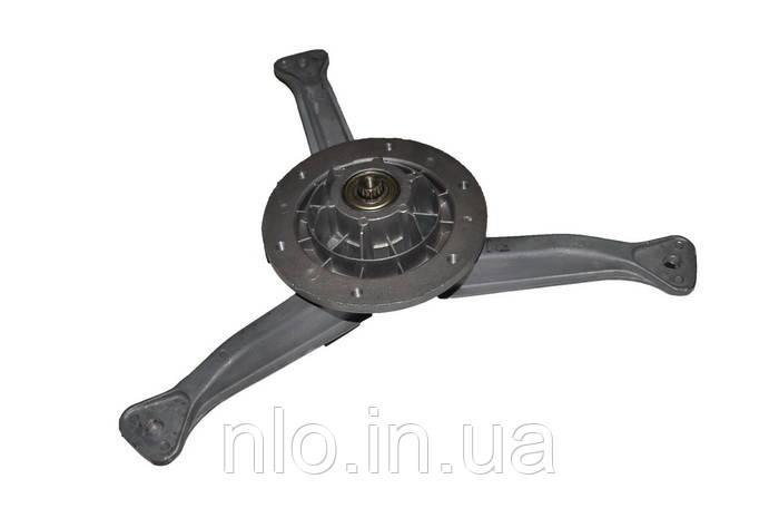 Крестовина для стиральной машины Ariston, Indesit C00037028, COD.014, d=17/20/25 l=67