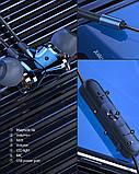 Беспроводные Bluetooth наушники BlitzWolf BW-BTS4 с шейным креплением Черный, фото 4