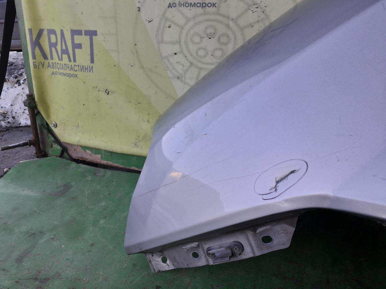 Бо крило переднє ліве для Hyundai Tucson 2005 р.