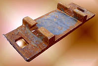 Лом стальной чугунный от 20т, фото 1
