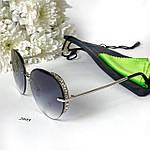 Модні сонцезахисні окуляри, фото 5