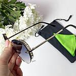 Модні сонцезахисні окуляри, фото 4