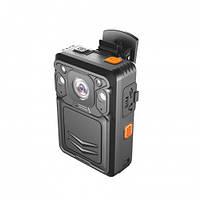 Нагрудная 3G/4G боди камера Patrul X-08