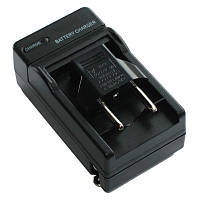 Зарядний пристрій Alitek для акумуляторів Pentax D-Li88, Sanyo DB-L80, EU адаптер