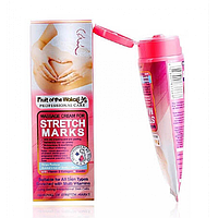 Крем против растяжек Wokali Massage Cream For Stretch Marks 130 мл