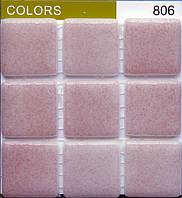 """Мозаика  Испанская """"Colors""""FOG SALMON 806"""