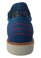 Босоножки Minimen 14siniy21 синий, фото 3