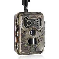 Автономная уличная 3G/4G GSM камера фотоловушка Patrul Wildguarder Watcher 1-4G