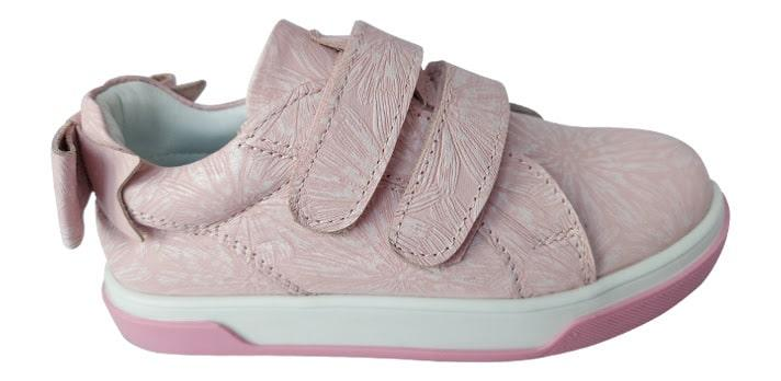 Кроссовки Perlina 53bant розовый