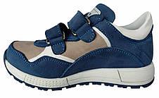 Кроссовки Perlina 53golbeg21 голубой, фото 2