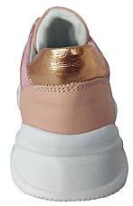 Кроссовки Perlina 53rose21 розовый, фото 3
