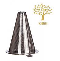 Багаторазовий металевий фільтр для кемекса на 4 чашки (550/600 мл)