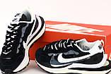 Кросівки чоловічі sacai Nike Vapor Waffle в стилі Найк Вафлі (Репліка ААА+), фото 5