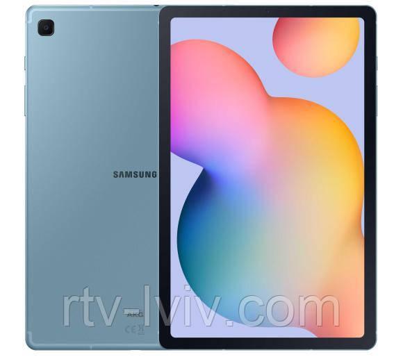 Планшет Samsung Galaxy Tab S6 Lite 10,4 64GB LTE SM-P615