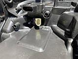 Фара рестайл галоген Mercedes ML W164 фары Мерседес МЛ 164 2008 2009 2010 2011, фото 5
