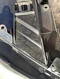 Фара рестайл галоген Mercedes ML W164 фары Мерседес МЛ 164 2008 2009 2010 2011, фото 6