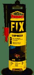 "Клей "" Момент Монтаж Fix Express 375гр"