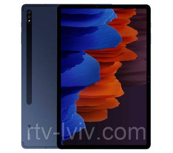 Планшет Samsung Galaxy Tab S7+ 12,4 256GB Wi-Fi SM-T970