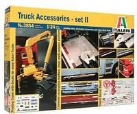 Italeri 1/24 Truck Accessories