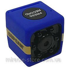 Мини IP экшн камера COP CAM беспроводная камера видеонаблюдения айпи камера, фото 2