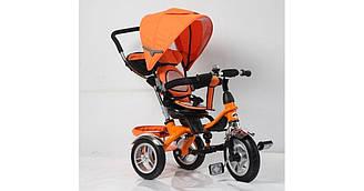 Велосипед 3-ох колісний TR16004
