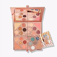 Набор для макияжа Tarte Gift & Glam Collector's Set (тени, румяна, тушь, блеск)