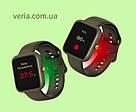 Умные часы Vyvo Watch, замер сердечного ритма, пульсометр, давление. США., фото 4
