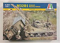 Italeri 1/35 M32B1 Armored Recovery Vehicle