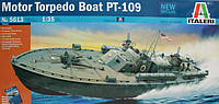 Italeri 1/35 Motor Torpedo Boat PT-109