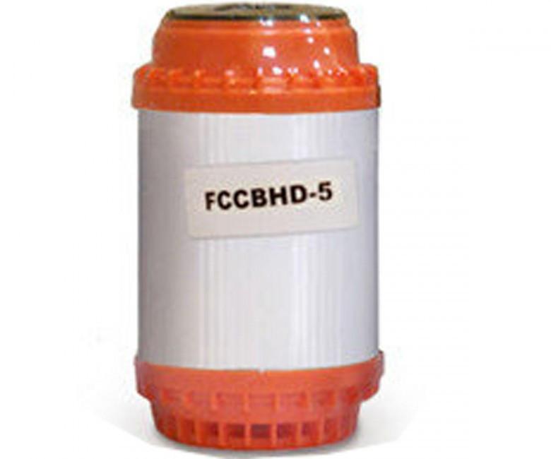 Aquafilter Картридж FCCBHD5 з активованим вугіллям зі збільшеним ресурсом