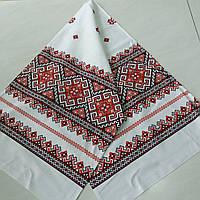 Рушнык на свадьбу украинский 42х150 см