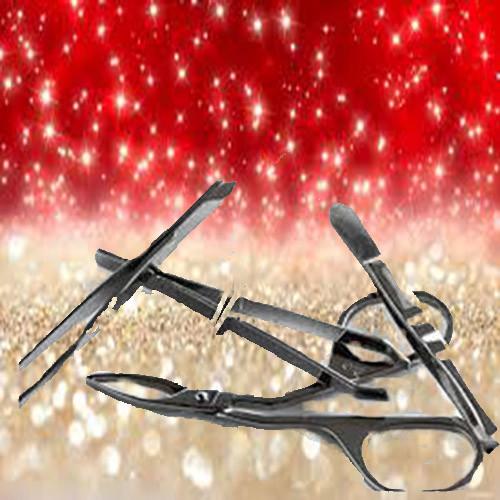 Инструменты для brow-мастеров и lashmakers