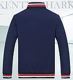 Kenty&Shark original Мужская куртка демисезон кенти шарк, фото 4
