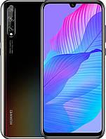 Смартфон Huawei P Smart S 4/128GB Midnight Black