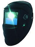 Сварочная маска Spektr АМС-9000 (3 регулировки, подсветка), фото 4