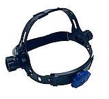 Сварочная маска Spektr АМС-9000 (3 регулировки, подсветка), фото 6