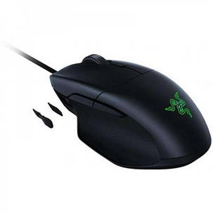 Миша Razer Василіск Essential (RZ01-02650100-R3M1) Black USB, фото 2